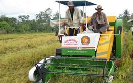Nhà sáng chế Phạm Hoàng Thắng - người tận tâm với nông dân