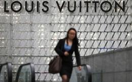 Vì sao túi xách Louis Vuitton 'thất thế' ở Trung Quốc?