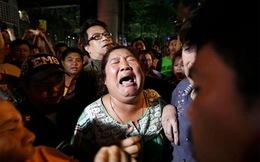 Thủ phạm nổ bom muốn phá huỷ kinh tế Thái Lan