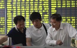 Trung Quốc khẩn cấp cứu chứng khoán