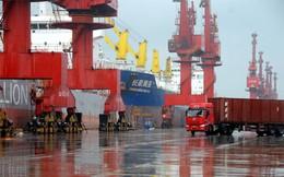 Dấu hiệu đáng ngại mới của kinh tế Trung Quốc