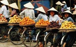 Bloomberg: 'Kinh tế Việt Nam đang là điểm sáng'