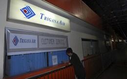 Máy bay chở 54 người rơi ở Indonesia