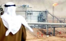 """""""Đại gia"""" dầu lửa Trung Đông loay hoay giảm tiêu tiền"""