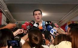 Ông Tsipras được bầu lại làm Thủ tướng Hy Lạp