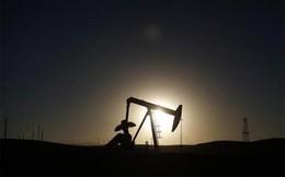 Giá dầu sụt giảm gần 8% vì bất ổn Hy Lạp