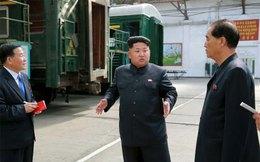 """Triều Tiên tuyên bố là """"cường quốc hạt nhân"""""""