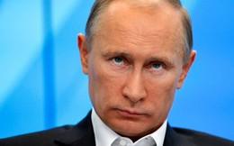 Kinh tế Nga chính thức suy thoái