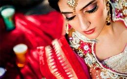 """""""Khủng hoảng cô dâu"""" leo thang ở Ấn Độ"""