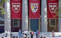 Đại học Harvard dẫn đầu về số cựu sinh viên siêu giàu