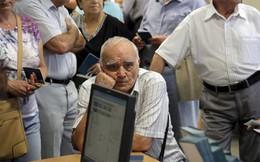 IMF ra cảnh báo u ám về tình hình Hy Lạp