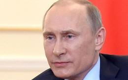 Sức mạnh nền kinh tế Nga đang đuối dần