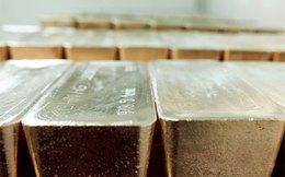 Dự trữ vàng Trung Quốc thua xa dự báo