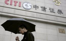 Chủ tịch công ty chứng khoán lớn nhất Trung Quốc bị điều tra
