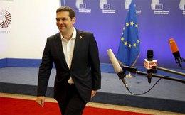 """Châu Âu dành cho Hy Lạp 48 giờ """"nỗ lực cuối cùng"""""""