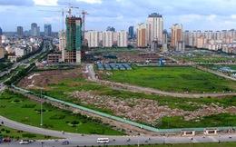 Hàng loạt sai phạm trong quản lý đất đai tại Hà Nội