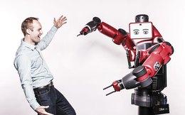 Nghề của tương lai: Dạy robot làm việc với người (P.1)