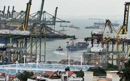 IMF hạ dự báo tăng trưởng kinh tế toàn cầu 2015 xuống 3,3%