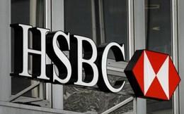 Sai phạm chấn động của ngân hàng HSBC