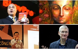 [Nổi bật] Bphone trước giờ bom nổ, Bài học cho Startup Việt từ CEO Topica