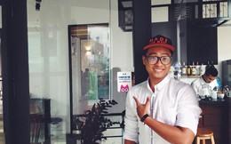 Chàng trai 23 tuổi làm CEO của start-up được quỹ ngoại rót vốn triệu đô