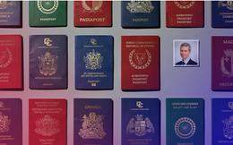 Đế chế kinh doanh...Hộ chiếu (Phần 1)