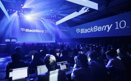 Còn ai mua smartphone BlackBerry nữa?