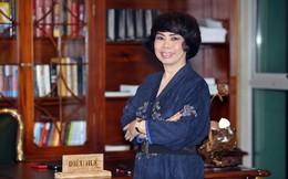 [Q&A] Doanh nhân Thái Hương - Bà chủ 'táo bạo' của TH Milk