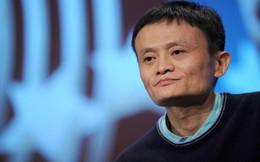 Jack Ma chưa giàu, chưa giỏi nhất Trung Quốc