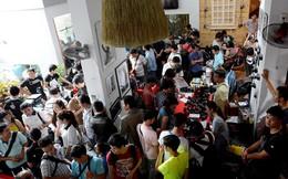 200 dân chơi ảnh Sài Gòn tham gia chợ phiên máy ảnh tất niên