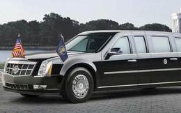 Pháo đài 'Quái thú' của Tổng thống Obama