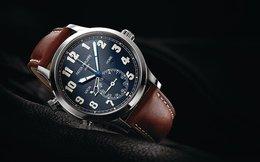Chiếc đồng hồ không thể hoàn hảo hơn của Patek Philippe