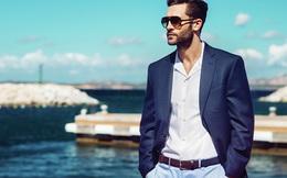 Bí quyết sử dụng thắt lưng nam cho mọi bộ trang phục