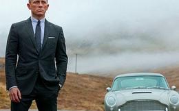Bí quyết ăn mặc theo phong cách James Bond