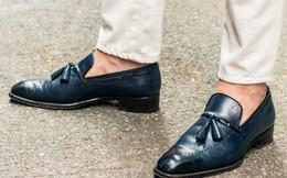 10 lưu ý không thể bỏ qua khi đi giày không tất
