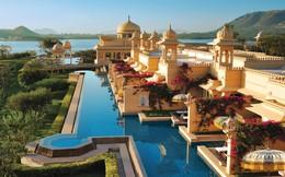 Khám phá 10 khách sạn 'thiên đường' giữa nhân gian