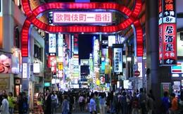 Những con số giật mình của ngành công nghiệp tình dục Nhật Bản
