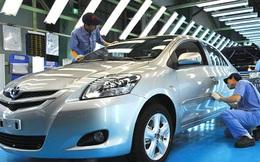 Kế hoạch trăm triệu USD làm ôtô 'Made in Vietnam'