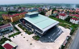 Siêu bảo tàng 11.277 tỉ và nhà hát bỏ hoang 117 tỉ