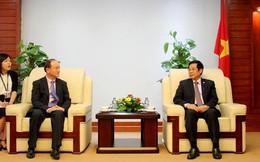 Samsung rót thêm 3 tỷ USD vào Bắc Ninh