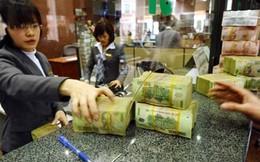 Ngân hàng bắt đầu tăng lãi suất VND