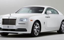 Rolls-Royce trình làng mẫu siêu xe mới