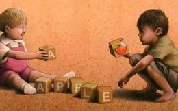 Phân biệt giàu nghèo: Vấn nạn mới trong giáo dục trẻ em
