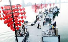 """16 lí do để ai cũng gọi Đà Nẵng là """"thành phố đáng sống"""""""
