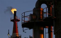 Giá dầu thô xuống gần đáy của 6 năm
