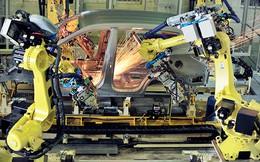 """Công nghiệp ôtô Việt: """"Cơ hội vẫn luôn còn"""""""