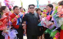 """20 bức ảnh """"phong cách Kim Jong Un"""""""