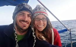 Cặp đôi bỏ việc, bán nhà... tậu du thuyền ngao du vòng quanh thế giới