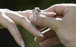Ai cũng thích một đám cưới xa hoa, nhưng đừng để chiếc nhẫn kim cương đánh lừa bạn