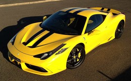 Hành trình xây dựng đế chế 10 tỷ USD của Ferrari (P2)